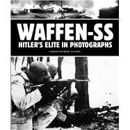 Waffen-ss by Ailsby, Christopher, 9781782745433