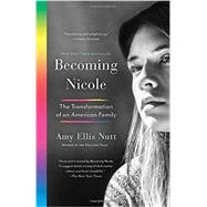 Becoming Nicole by Nutt, Amy Ellis, 9780812995435