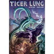 Tiger Lung by Roy, Simon, 9781616555436