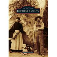 Josephine County by Laplante, Margaret, 9781467115438