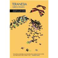 Teranesia by Egan, Greg, 9781597805438