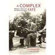 A Complex Fate by Cuthbertson, Ken, 9780773545441