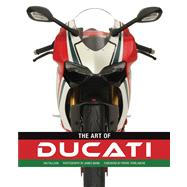 Art of Ducati by Falloon, Ian; Mann, James, 9780760345443
