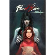 Bloodstain 1 by Sejic, Linda; Sejic, Linda; Sejic, Linda (CON), 9781632155443