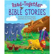 Read-Together Bible Stories by Goodings, Christina (RTL); Oliver, Jimothy, 9780745965444