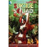 Suicide Squad Vol. 1: Kicked in the Teeth (The New 52) by GLASS, ADAMDALLOCCHIO, FEDERICO, 9781401235444