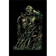 Saga of the Swamp Thing Book Two by MOORE, ALANBISSETTE, STEPHEN, 9781401225445