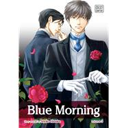 Blue Morning 5 by Hidaka, Shoko, 9781421575445