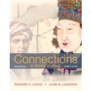 Connections A World History, Volume 1