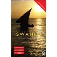 Colloquial Swahili: The Complete Course for Beginners by Marten; Lutz, 9780415575447