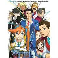 The Art of Phoenix Wright by Wright, Phoenix, 9781927925447