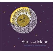 Sun and Moon by Artists, Various, 9789383145447