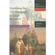 Exploring the Old Testament by McConville, J. Gordon, 9780830825448