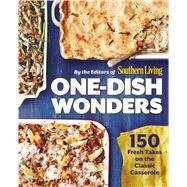 One-Dish Wonders by Southern Living Magazine, 9780848745448