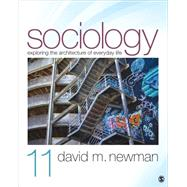 Sociology by Newman, David M., 9781506305448