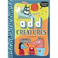 Odd Creatures by Gravel, Elise, 9781609055448