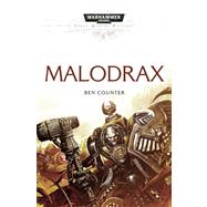 Malodrax by Counter, Ben, 9781849705448