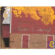 Impressions of Bucks County by Krist, Bob, 9781930495449