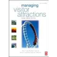 Managing Visitor Attractions by Garrod,Brian;Garrod,Brian, 9780750685450