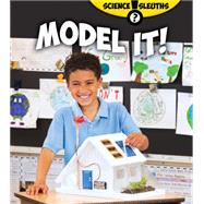 Model It! by Johnson, Robin, 9780778715450