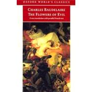 The Flowers of Evil by Baudelaire, Charles; McGowan, James; Culler, Jonathan, 9780192835451