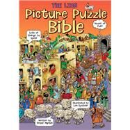 The Lion Picture Puzzle Bible by Martin, Peter; Epstein, Len, 9780745965451