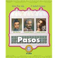 Pasos/ Steps by Ada, Alma Flor; Hernádez, Isaac; Radosh, Ricardo, 9781631135453
