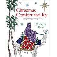 Christmas Comfort and Joy by Rose, Christina, 9780373135455