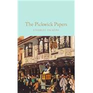 The Pickwick Papers by Dickens, Charles, 9781509825455