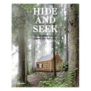 Hide and Seek by Borges, Sofia; Ehmann, Sven; Klanten, Robert, 9783899555455