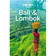 Lonely Planet Bali & Lombok by Lonely Planet Publications; Morgan, Kate; Ver Berkmoes, Ryan, 9781786575456