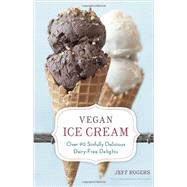Vegan Ice Cream by ROGERS, JEFF, 9781607745457