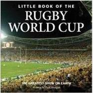 Little Book of the Rugby World Cup by G2 Entertainment, 9781782815457