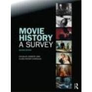 Movie History: A Survey: Second Edition by Gomery; Douglas, 9780415775458