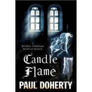 Candle Flame by Doherty, Paul, 9781780295459