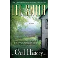 Oral History by Smith, Lee, 9780425245460