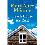Beach House for Rent by Monroe, Mary Alice, 9781501125461
