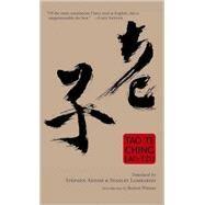 Tao Te Ching by TZU, LAOLOMBARDO, STANLEY, 9781590305461