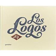 Los Logos 7 by Klanten, Robert; Popov, George; Sinofzik, Anna; Muller, Nina, 9783899555462