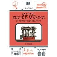 Model Engine-making by Pocock, J., 9781510705463