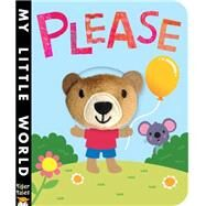 Please by Hegarty, Patricia; Galloway, Fhiona, 9781589255463