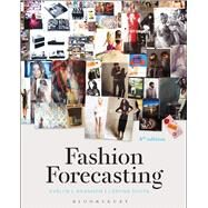 Fashion Forecasting by Brannon, Evelyn L.; Divita, Lorynn R., 9781628925463