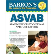Barron's ASVAB by Duran, Terry L., 9780764195464