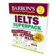 IELTS Superpack by Lougheed, Lin, Dr., 9781438075464