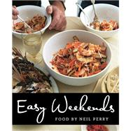 Easy Weekends by Perry, Neil; Carter, Earl, 9781743365465