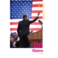 On Obama by Taylor; Paul C., 9780415525466