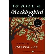 To Kill A Mockingbird by Lee, Harper, 9780060935467