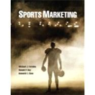 Sports Marketing by Fetchko,Michael, 9780132135467