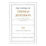 Papers of Thomas Jefferson by Jefferson, Thomas; Boyd, J. P.; Cullen, Charles T., 9780691045467