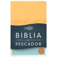 RVR 1960 Biblia del Pescador, Damasco símil piel Evangelismo Discipulado Ministerio by Díaz-Pabón, Luis Ángel, 9781433615467
